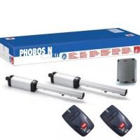 Комплект линейных распашных приводов BFT PHOBOS BT KIT A25