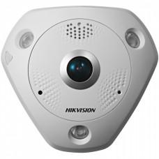 Hikvision DS-2CD6332FWD-IVS